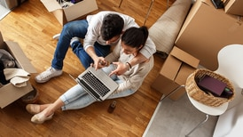 Los millennials no rentan por gusto... sino porque no les alcanza para comprar una casa