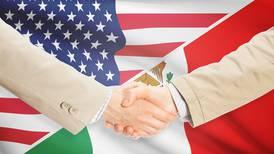 México cierra primer semestre de 2021 como principal socio comercial de EU