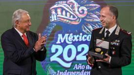 Roberto Ricarddi: ¿Por qué México le dio la Orden Mexicana del Águila Azteca?