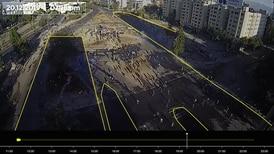 ¿Qué sucedió durante los ataques de gas lacrimógeno en las protestas de Chile de 2019?