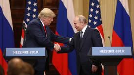 Kremlin filtra documentos: Putin habría autorizado llevar a un Trump 'inestable' a la Casa Blanca para beneficio de Rusia