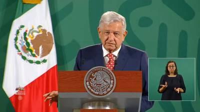 Vamos a ayudar a Sonora para castigar a responsables de asesinar a Abel Murrieta: López Obrador