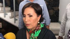 Compadecerán Rosario Robles y González Anaya por desatención a afectados de sismos