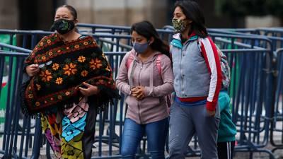 Suman 105,940 muertes por coronavirus en México; hay un millón 113,543 casos