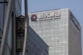 Las secuelas de Evergrande: economía de China trastabilla
