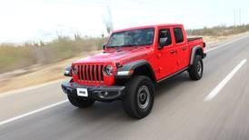 La nueva Jeep Gladiator te llevará a los lugares más remotos de México