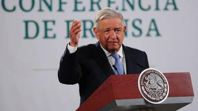 Mexicanos Contra la Corrupción acusa a AMLO de falsear información y persecución política