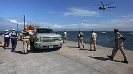 Diputados avalan reformas que dan a Marina el control de puertos