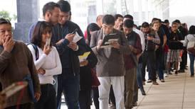 Manpower estima que empleo cerraría ligeramente por abajo de meta de EPN