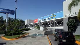 Walmart de México tiene su octubre más débil en ventas desde 2014