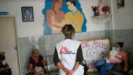 ¿Cómo se vive la maternidad en Venezuela, donde el hospital es lejano y hay poco transporte?