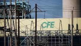 Bajaría calificación de CFE por gasto durante el 'apagón': analistas