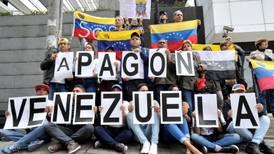 Fiscal de Venezuela pide nueva investigación a Guaidó por 'sabotaje eléctrico nacional'