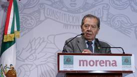 Tribunal Electoral da revés a Porfirio Muñoz Ledo: no cumplió proceso para su reelección como diputado