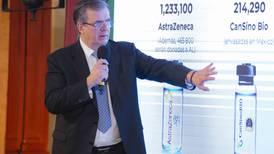 México enviará vacunas COVID a Guatemala, El Salvador, Honduras, Jamaica y Trinidad y Tobago: Ebrard