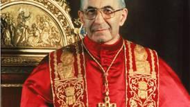 Papa Juan Pablo I: este es el milagro que se le atribuye y por el que será beatificado