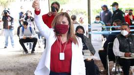 Morena asegura que Lorena Cuéllar ganó en Tlaxcala