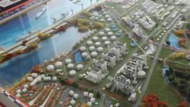 Fondo listo para desarrollo de puertos marítimos en el sur y Golfo de México