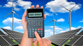 ¿Conviene instalar paneles solares?