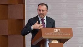 UIF investiga a Videgaray por corrupción
