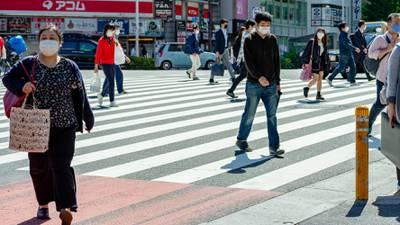 COVID-19 en el mundo: Cubrebocas fueron clave para combatir pandemia en Japón