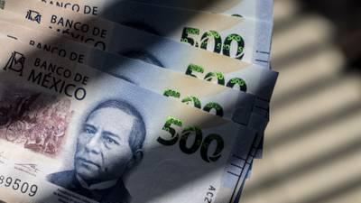 'Guardadito' dio 204 mil mdp al gobierno en 2020