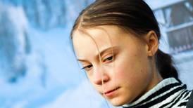 Nominan a Greta Thunberg al Premio Nobel de la Paz 2020