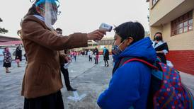 Estado de México continuará en semáforo naranja dos semanas más