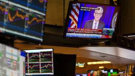 ¿Qué esperan los mercados para este miércoles 22 de septiembre?