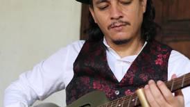 Blues Crudo de JC Cortes Trío