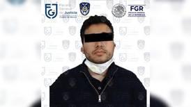 Detienen a 'Pablito', sobrino de Caro Quintero, en el Estado de México