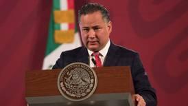 México asume vicepresidencia del grupo de expertos de la OEA contra lavado de dinero