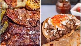 ¡Arre! Lugares para comer carne al estilo de Sonora en la CDMX