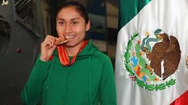 Lupita González, marchista mexicana, recibe nueva suspensión y se perderá París 2024
