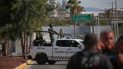 Asesinan al director interino del reclusorio de Puente Grande