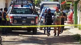 Guerra en Michoacán: asesinan a comandante de la policía de Zamora
