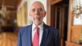 Perfil: Él es Jorge Arganis Díaz Leal, nuevo titular de SCT