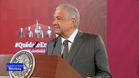 AMLO: Llegué a ser presidente gracias a que me dieron una beca