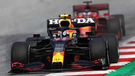 Mal debut: 'Checo' Pérez termina en el lugar 20 del sprint de la Fórmula 1