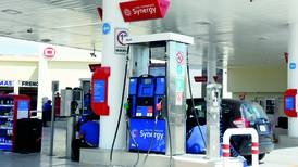 Inversiones para nuevas gasolineras en stand by