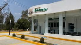 Asaltan sucursal de Banco del Bienestar en Valle de Bravo; se llevan casi 2 millones de pesos