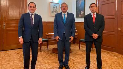Les llegó su hora a Arturo Herrera y Ramírez de la O