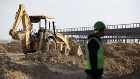 Disminuye en Querétaro 25% robo de maquinaria en obras