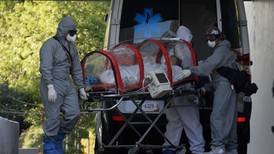 'Urge a México oír a la OMS y mejor plan de vacunación', dice investigador