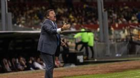 Miguel Herrera es suspendido 3 partidos tras insultos al cuerpo arbitral