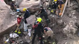 La tragedia del Chiquihuite: las lluvias amenazan con nuevos deslaves... y nuevas víctimas