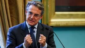 IATA critica frente a Jiménez Espriú alternativa del Gobierno para el NAIM