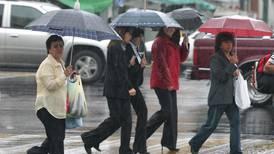 ¡Gracias, Tláloc! Disminuye porcentaje de sequía en el país con presencia de lluvias