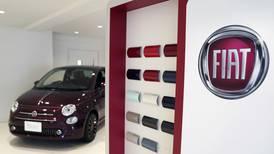 Fiat Chrysler y Aurora se asocian para desarrollar vehículos autónomos