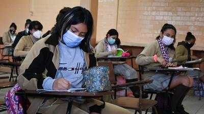 FOTOGALERÍA: Así va el regreso a clases presenciales en México